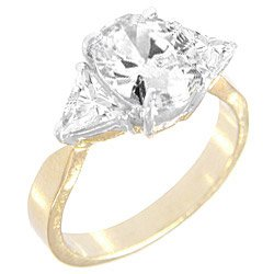 T26 Tqw10407Zca Beautiful 4 Carat CZ Diamond Engagement Anniversary Fashion Ring (10)