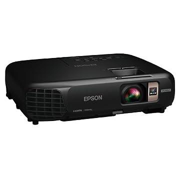 Epson EX7235 Pro WXGA Widescreen, Wireless, 3000 Lumens, 3LCD Projector