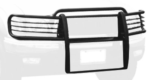 Aries 3046F Black Grille Guard