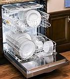 "Miele 24"" Inspira Series Prefinished Black Dishwasher"