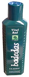 Badedas Classic Vital, CASE (6 x 25oz…