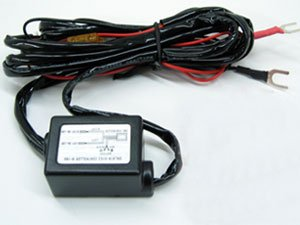 LED Daytime Running Light (DRL) Automatic Control On/Off Switch Relay Harness For MERCURY Cougar