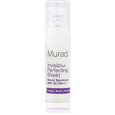 Murad Invisiblur Perfecting Shield Broad Spectrum SPF 30 / PA+++(0.17 Fl oz)