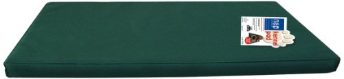 Nap Pet Bed Kennel Pad Pet Bed, Green, 42-Inch By 24-Inch