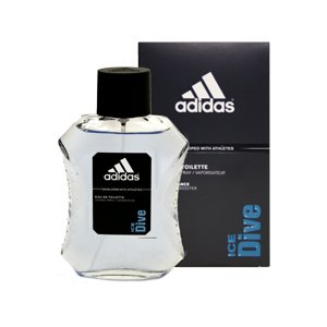 Adidas Ice Dive by Adidas Eau De Toilette Spray 100 ml