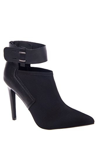 Archie ll Pointed Toe Bootie