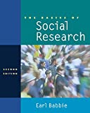 The Basics of Social Research (High School/Retail Version) (0534519555) by Babbie, Earl