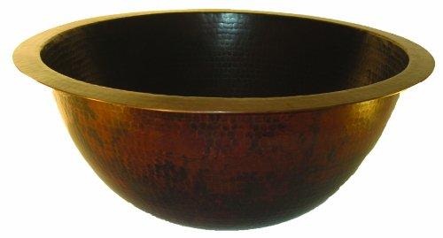 novatto-caracus-copper-bathroom-sink-and-oil-rubbed-bronze-strainer-drain
