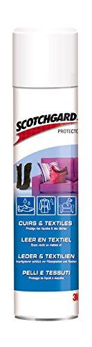 Scotchgard Protector Leder und Textilien Imprägnierspray (1...