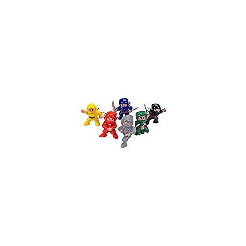 Ninja Figure (12-pack)