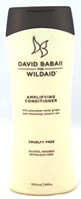 David Babaii Wildaid Condition Amplifying 13.5 oz. (Case of 6)