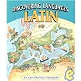 img - for Discovering Languages: Latin book / textbook / text book