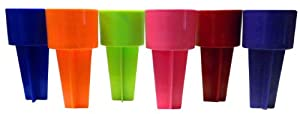 The Spiker Beach Beverage Holder 6 Pack from Spiker