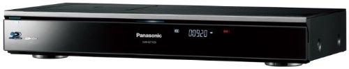 Panasonic DIGA HDD搭載ハイビジョンブルーレイディスクレコーダー 2TB DMR-BZT920-K