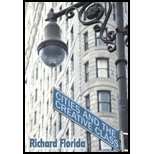 img - for Cities & Creative Class (04) by Florida, Richard [Paperback (2004)] book / textbook / text book