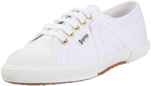 Superga Men's 2750 Aerex Century White  Gs0046Q0U 9.5 UK