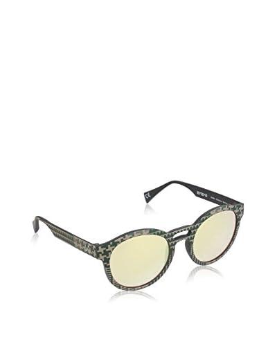 Eyeye Gafas de Sol IS006 Caqui / Verde