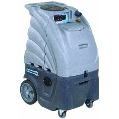Sandia 66 2300 h sniper optimizer 12 gallon portable for Carpet extractor vacuum motor