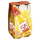 Britvic 55 Orange 4 X 275ML