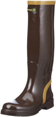 Havaianas - Stivali HRB1000909-2903 Donna, Marrone (Marron foncé (Choco Brown)), 38 (4.5 UK)