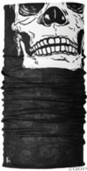 Buff Original Headband: Skull Mask/Black