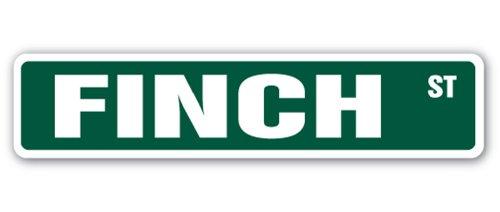 Buy Finch Street Now!