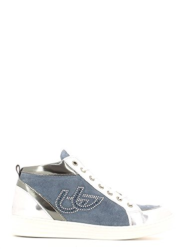 Byblos blu 662403 Sneakers Donna Jeans 40