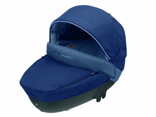 Bébé Confort - Windoo Plus Navicella per Passeggino, Omologata Auto (0-10kg), Dress...