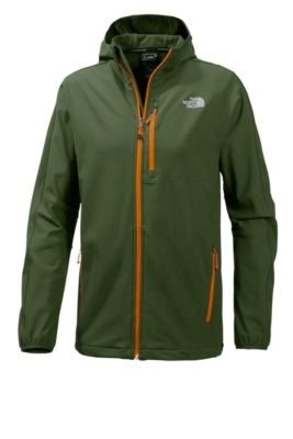The North Face Xerxes Kapuzen-Softshelljacke