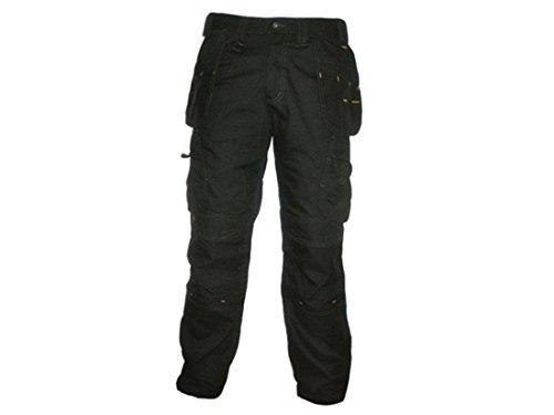 dewalt-herren-arbeitshosen-schwarz
