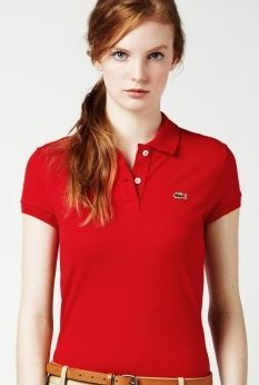 Women 39 s tops tees for Womens button up polo shirts