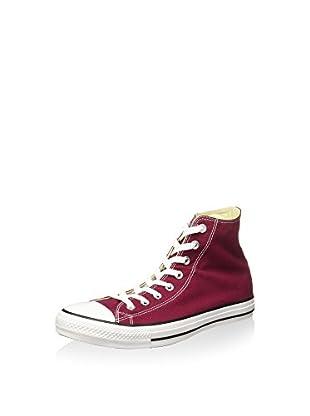 Converse Zapatillas All Star Hi (Burdeos)