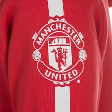Nike Mens Club PO Manchester United MANU Hooded Sweatshirt at Amazon Men's Clothing store:
