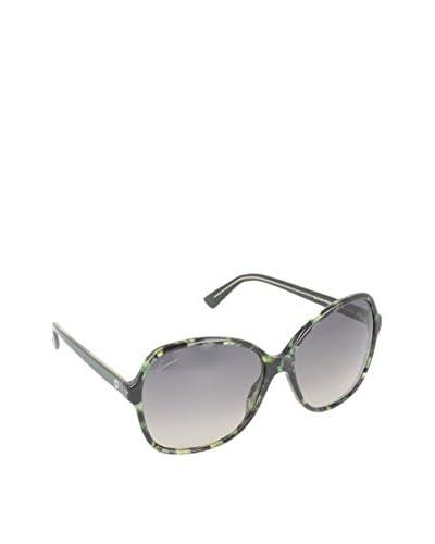 Gucci Gafas de Sol 3721/SDXHPD Verde / Negro