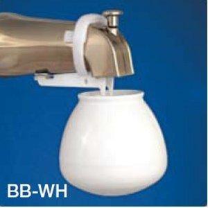 Sprite White Bath Ball Filter at Sears.com
