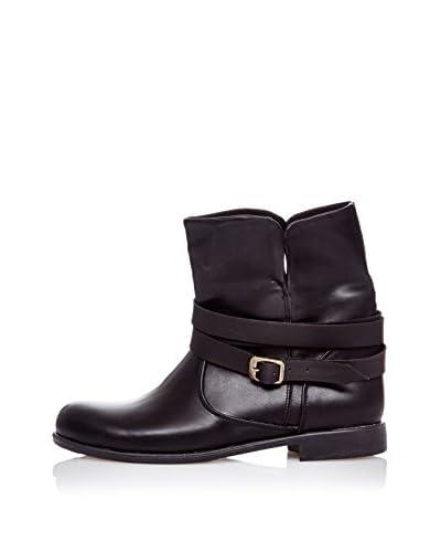 Shoes Time Botines Cinta