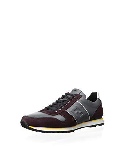 Fendi Men's Casual Sneaker