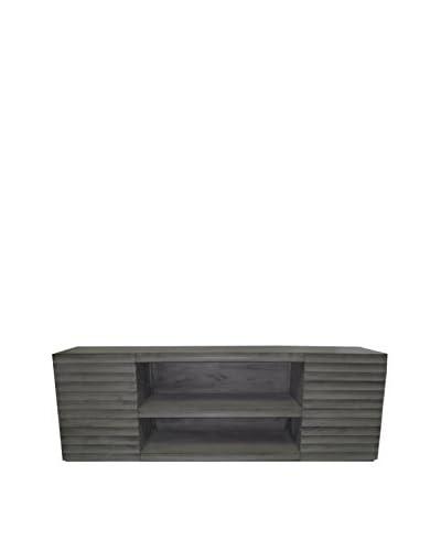 Jeffan Dylan TV Cabinet, Grey