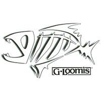 G loomis Steelhead Fishing Rod STR1025C Gl2 Neptune