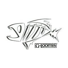 G loomis Crosscurrent Saltwater Fly Fish Rod FR102143 by G. Loomis