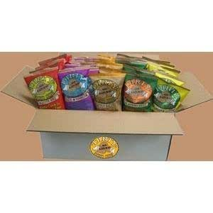 Dirty Chips Variety Pack, 2-Oz Bags (Pack of 25)