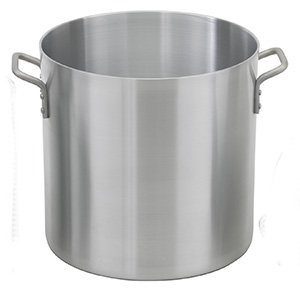 Royal Industries ROY RSPT 20 M  20 Qt Aluminum Stock Pot (Restaurant Size Cooking Pot compare prices)