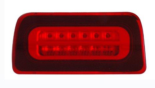 Chevy S-10 / GMC Sonoma 94-04 LED 3rd Brake Light
