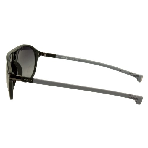 Lacoste Sunglasses (1) Black, 58 mm L640S