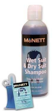 Wetsuit Shampoo Care Cleaner Clean, Wet Suit, Surf Suit, Suit Booties, Boots, Gloves and Drysuit Scuba Dive Diving Gear McNett Aquaeal