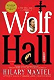 Wolf Hall 1st (first) edition Text Only
