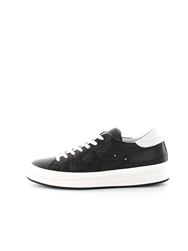 PHILIPPE MODEL PARIS CKLU VU15 BLACK SNEAKERS Uomo BLACK 42