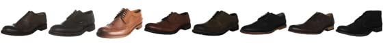 Florsheim Men's Oslo Lace Up