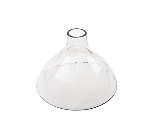 KnIndustrie Foodwear - Glass for Tajine Ø7.9 Transparent