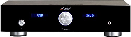 Advance Acoustic X Preamp
